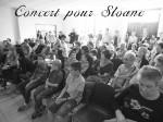 Concert pour Sloane